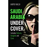 Saudi Arabia Undercover