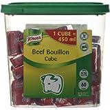 Knorr Beef Bouillon Cubes, 60 Cubes x 450 ml