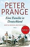 Eine Familie in Deutschland: Zeit zu hoffen, Zeit zu leben.: Band 1