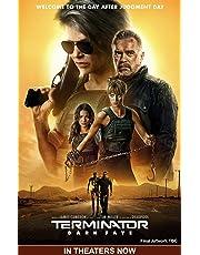 Terminator: Dark Fate (4K UHD & HD) (2-Disc)