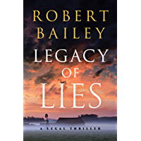 Legacy of Lies: A Legal Thriller (Bocephus Haynes Book 1) (English Edition)