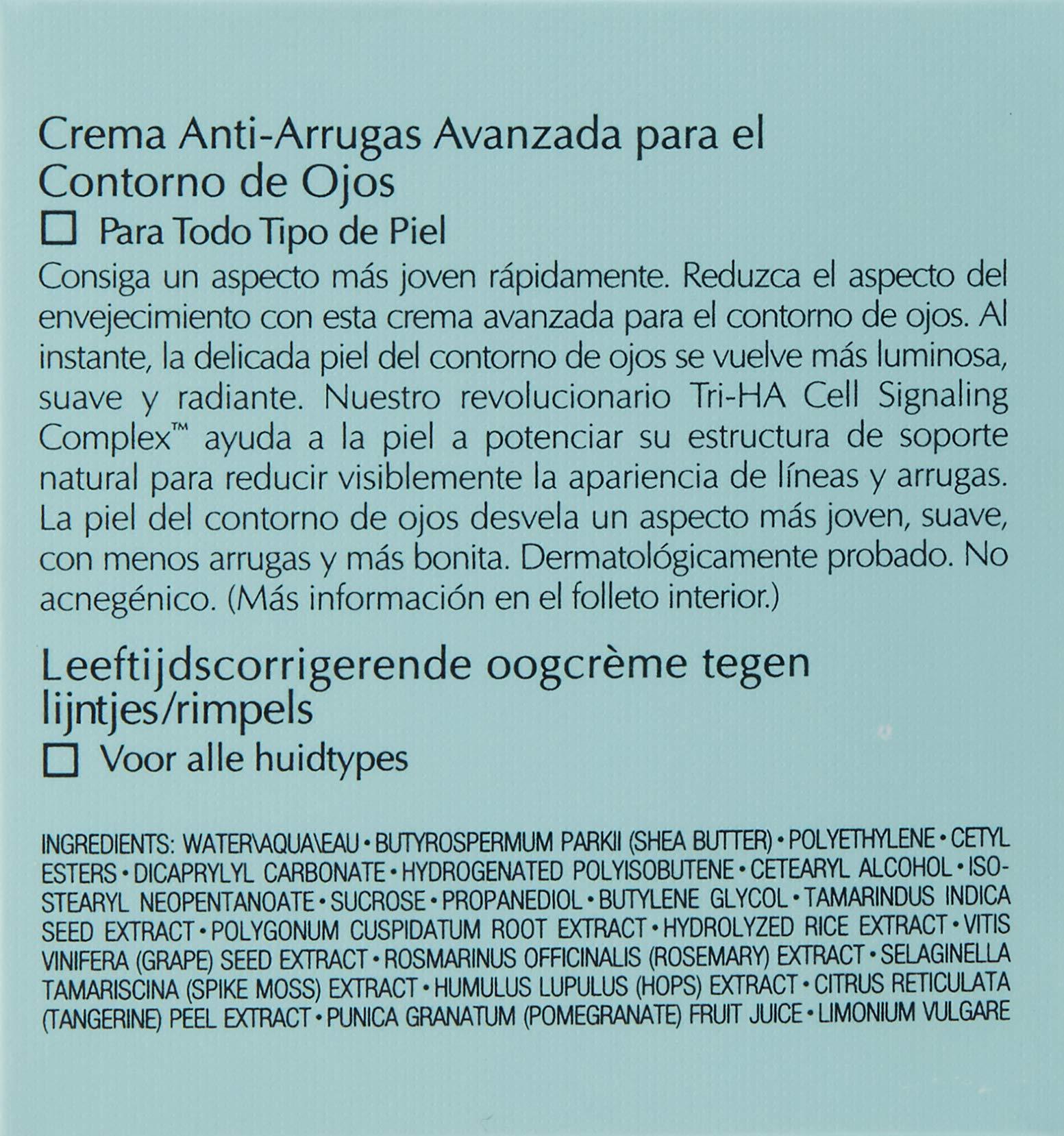 Estee Lauder 52254 – Crema antiarrugas