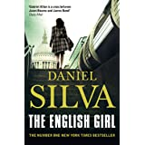 The English Girl: A breathtaking spy thriller from a bestselling author (Gabriel Allon Book 13)