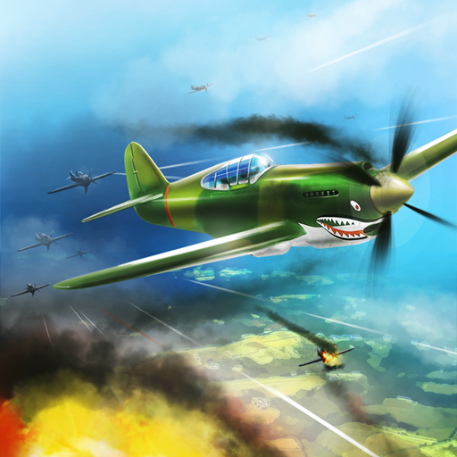 Kamikaze iFighter 1945 Pilot FREE - World War 2 Plane Battle
