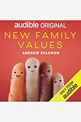 New Family Values Audible Audiobook