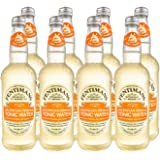 Fentimans Valencian Orange Tonic Water, 500ml x 8