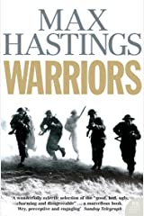 Warriors: Extraordinary Tales from the Battlefield Kindle Edition