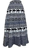 Chanchal Women's Wrap Around Skirt
