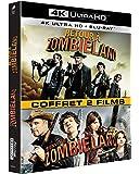 Zombieland Diptyque 2 Films [4K Ultra Hd + Blu-Ray] [4K Ultra HD + Blu-ray]