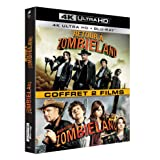 Zombieland 1 + 2 (+ Blu-ray) [4K Blu-ray]