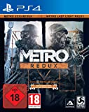 Metro: Redux [Neuauflage] (PS4)