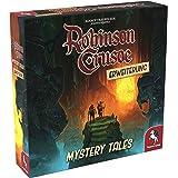 Pegasus Spiele 51948G – Robinson Crusoe: Mystery Tales (förlängning)