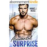 Accidental Surprise: Ein Liebesroman (German Edition)