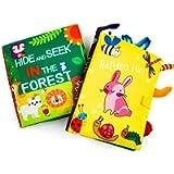 Libri attività per bambini