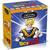 Trivial Pursuit Dragon Ball Z - reisformaat - Franse versie