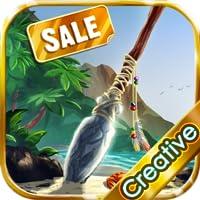 Survival Island Creative Mode