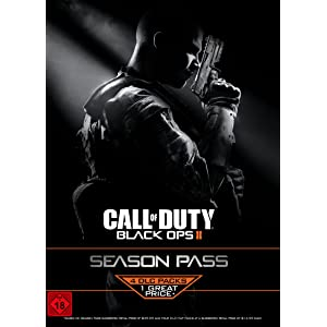 Call of Duty: Black Ops II Season Pass [PC Code – Steam]