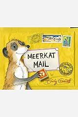 Meerkat Mail Paperback