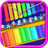 Xmas Piano Xylophone - Christmas Song
