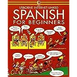 Spanish for Beginners (Usborne Language Guides)