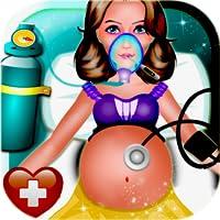 Pregnant Mom Notarzt