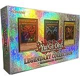 Yu-Gi-Oh KONLCR Collection Legendary Reprint
