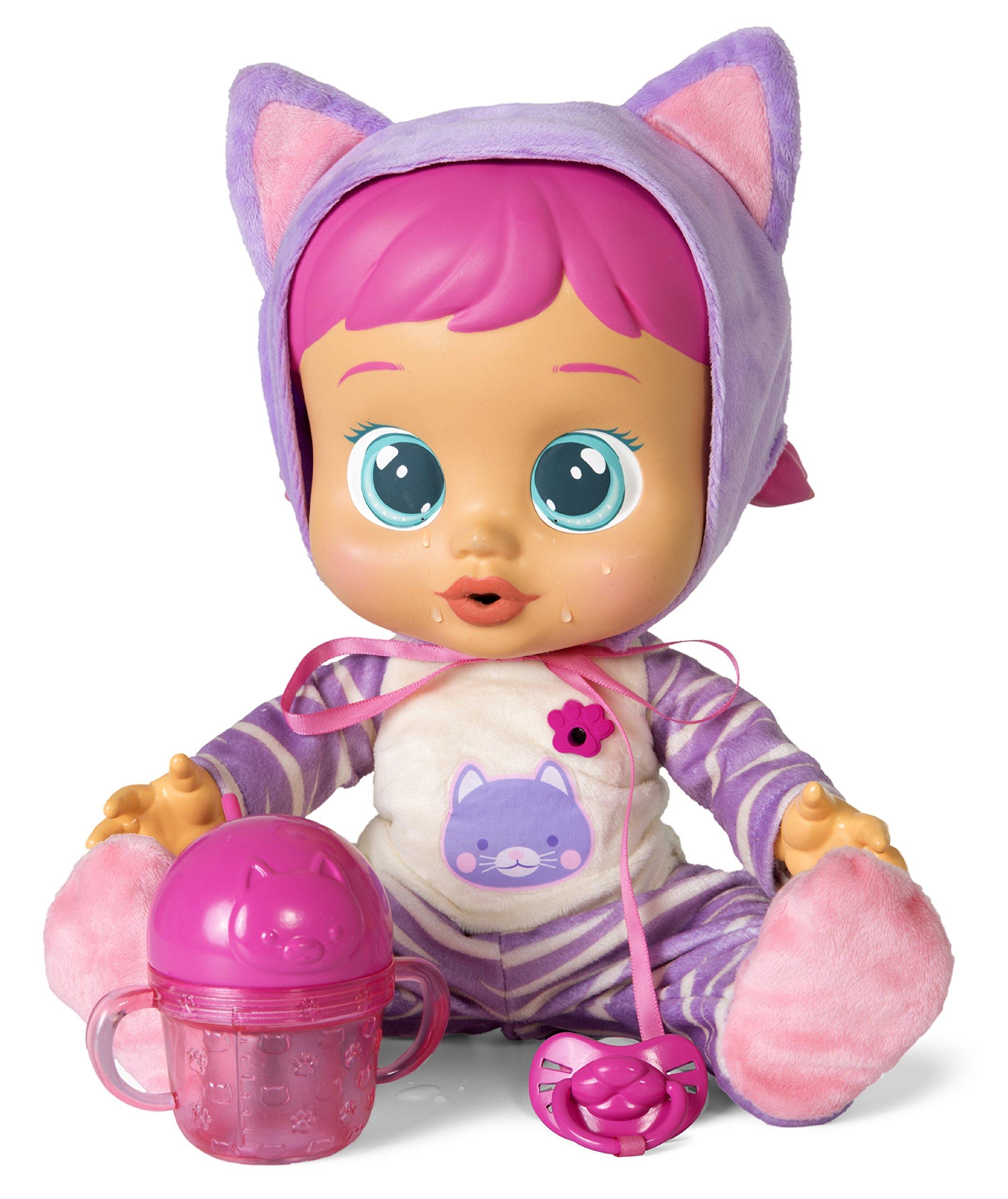 Imc Toys Bebés Llorones Katie 95939 Tienda Juguetes El Mayor Catálogo Online De Juguetes