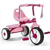Radio Flyer - Fold 2Go - Vélo Pliable pour Enfant