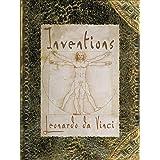 Inventions Leonardo Da Vinci: Pop-up Models from the Drawings of Leonardo da Vinci