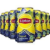 Lipton Ice Tea Sparkling Original - 24 blikjes - 4 x 6 - 330ML