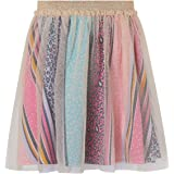 Monsoon Layered Skirt for Girls , Size 7 - 8 Years