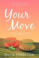 Your Move Kindle Edition