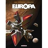 Europa T01: La Lune de glace