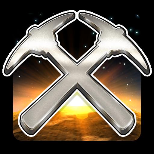 Space Miner Wars (Miner Wars)