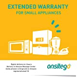 Onsitego 1 Year Extended Warranty for Small Appliances up to Rs 5000 (Email Delivery - No Physical Kit) for B2B