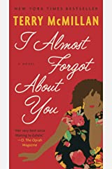 I Almost Forgot About You Paperback