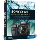 Sony Ilca68k Cec Alpha 68 A Mount Digitalkamera 2 7 Kamera