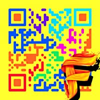 Digital Barcode Scanner
