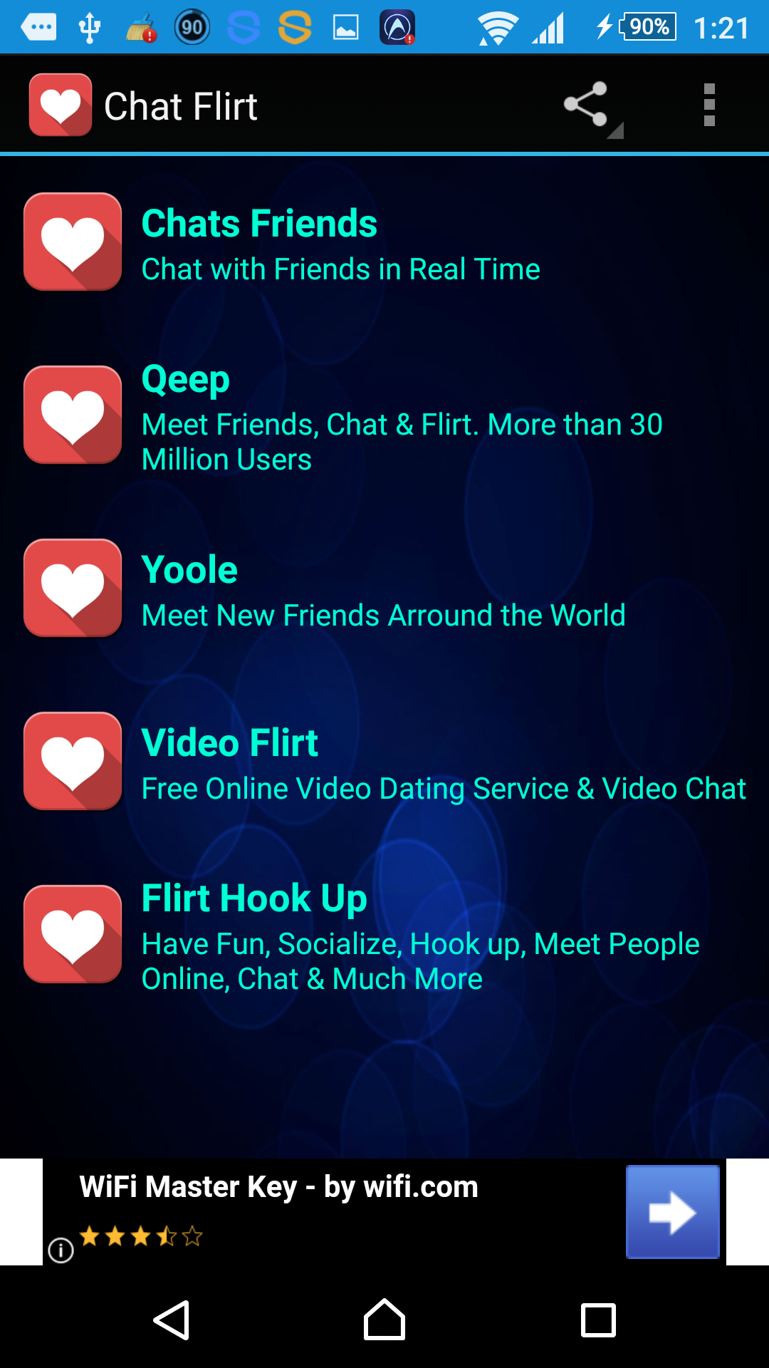 White Label Dating-Seite