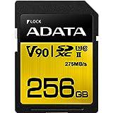 Adata Premier One V90 256gb Microsdxc Memory Card Computers Accessories
