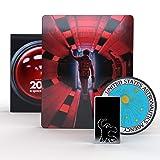 2001: Odyssee im Weltraum (Titans of Cult - Limited Edition Steelbook, inkl. Blu-ray) [4K Blu-ray]