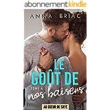 Le goût de nos baisers (Au coeur de Skye t. 4)
