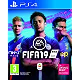 FIFA 19 - PlayStation 4