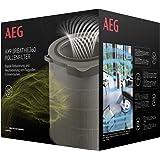 AEG AFDBTH4 filter BREATHE360 (geschikt voor AX91-404DG luchtreinigers, vermindert 99% van de pollen, verwijdert 99,9% van de