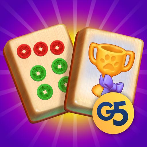 Mahjong Journey: ein Steinpaare-Abenteuer (Hand-karten)