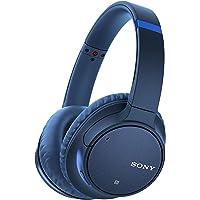 Sony WH-CH700N kabelloser Noise Cancelling Kopfhörer (Bluetooth, bis zu 35 Stunden Akku, Schnelladefunktion, NFC, Amazon…