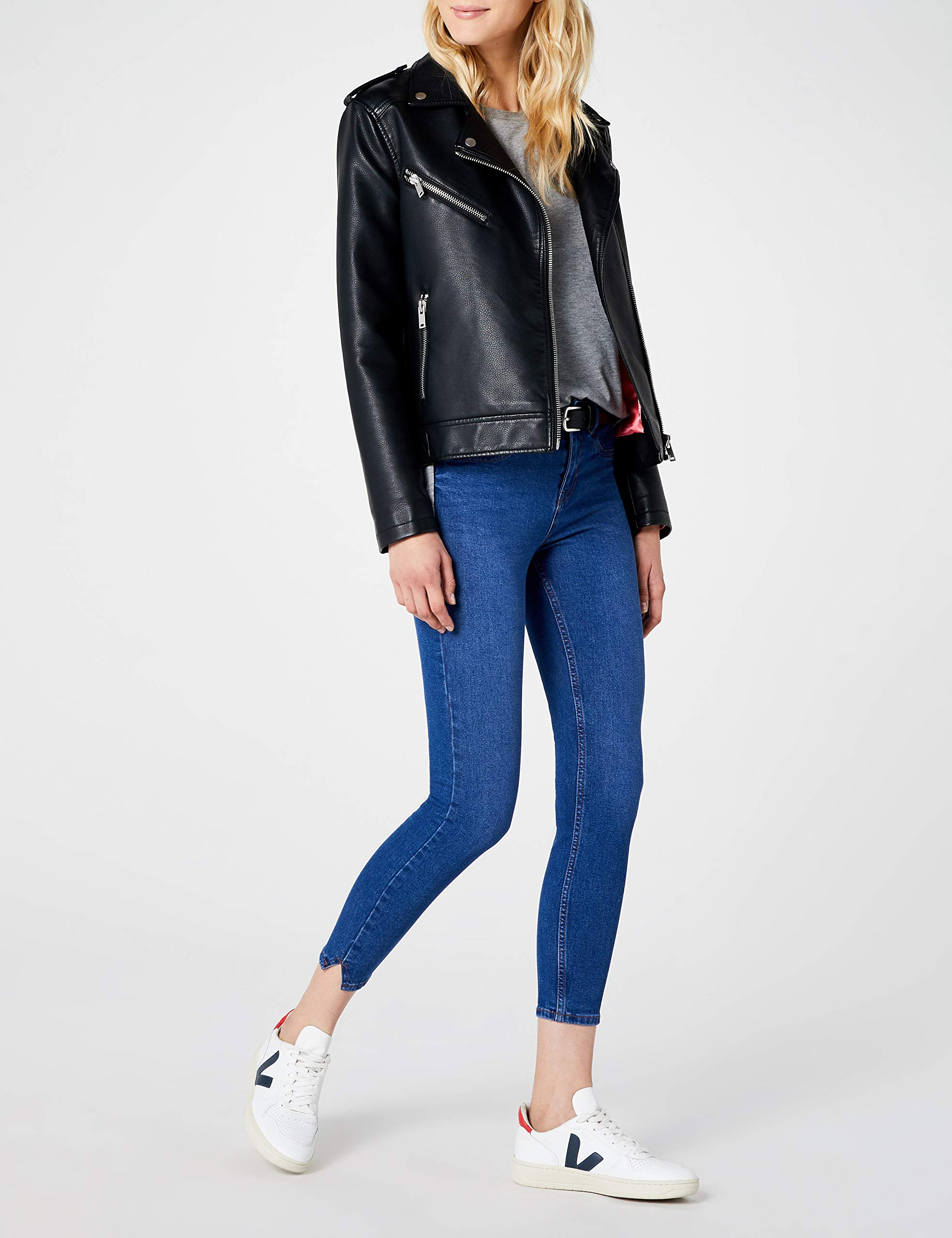 New Look Women's Skinny Jeans 32