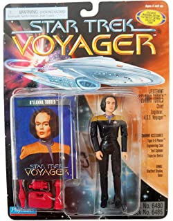 Ops Officer Playmates 6480 Star Trek Voyager Ensign Harry Kim