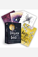 The Universe Has Your Back Oracle Cards Cards