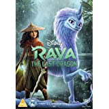 Raya and the Last Dragon [UK Import]